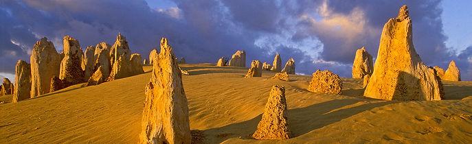 Pinnacles © Zwerger-Schoner