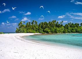 Kiribati © David Kirkland/SPTO