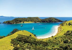 Bay of Islands © Northland Inc