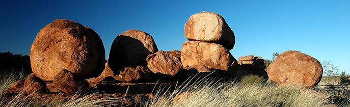 Devils Marbles © Sam Tinson-Tourism NT
