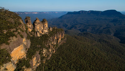 Blue Mountains - LOKA