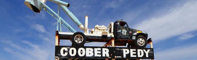 Coober Pedy, Real Aussie Adventure