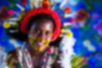 Papua Neuguinea Girl © David Kirkland_SPTODavid Kirkland_SPTO