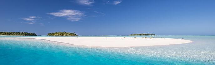 Cook Islands © Sean Scott