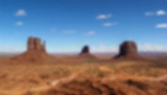 Monument Valley, USA © Contiki
