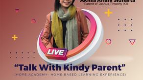 Talk With Kindy Parent