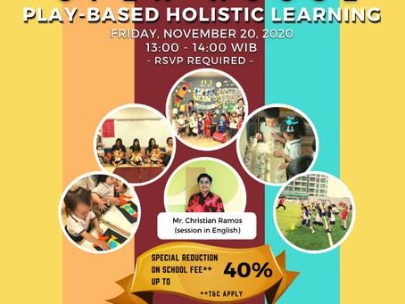 HOPE Academy 3rd Open House