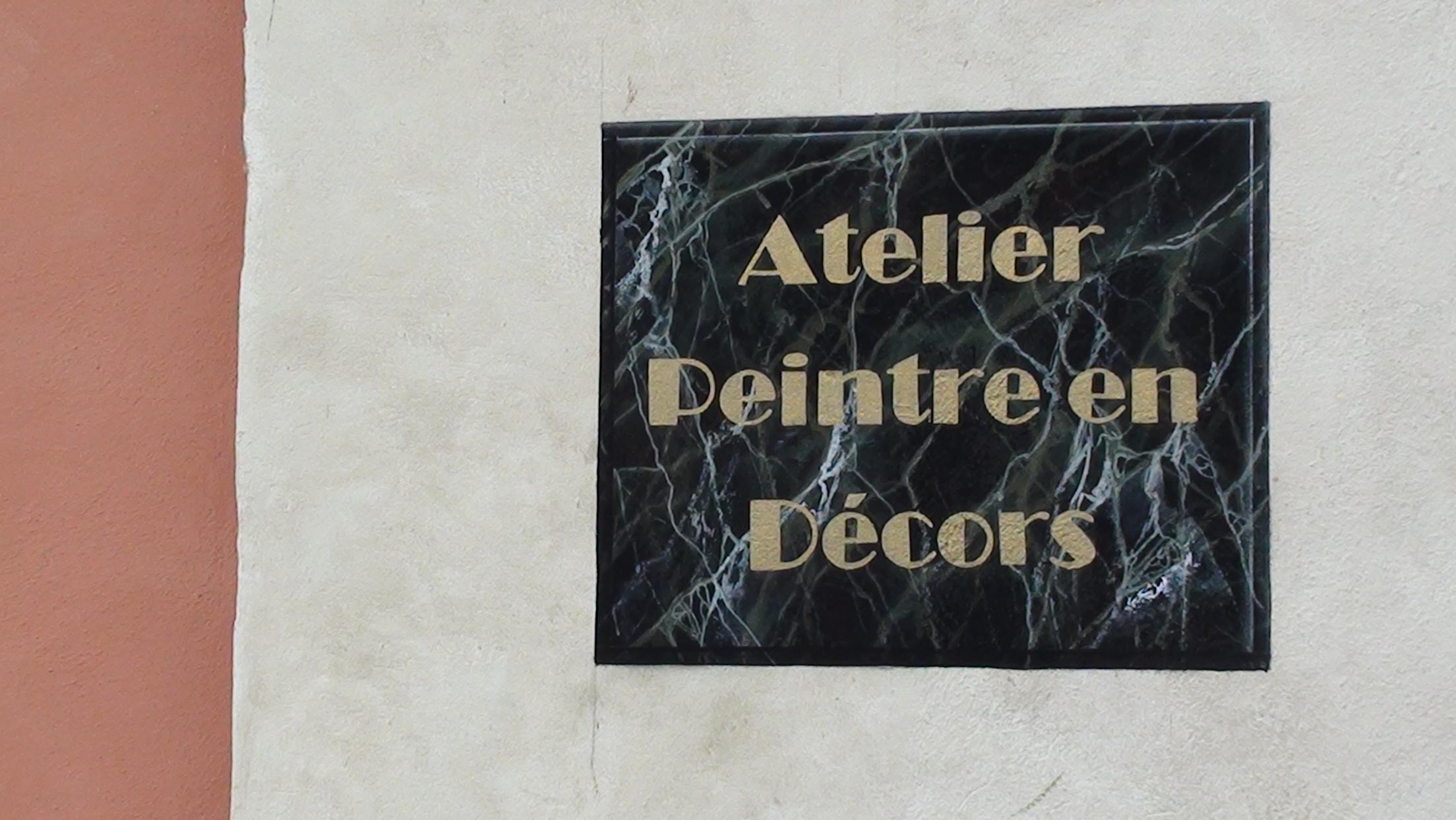 Fermeture de l'atelier de Toulouse