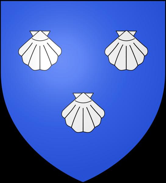 Blason de Steenbecque