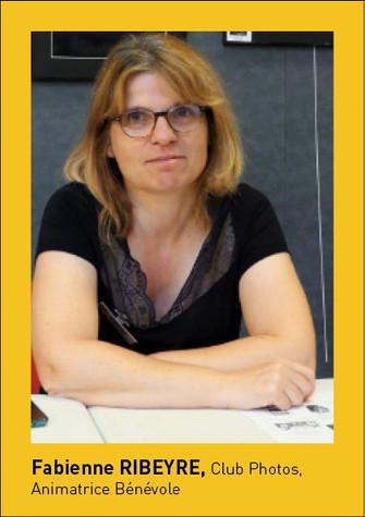 Fabienne RIBEYRE