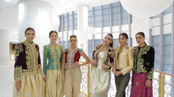 Alger Fashion Week