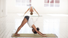 5 Benefits of Yoga for Children and Parents