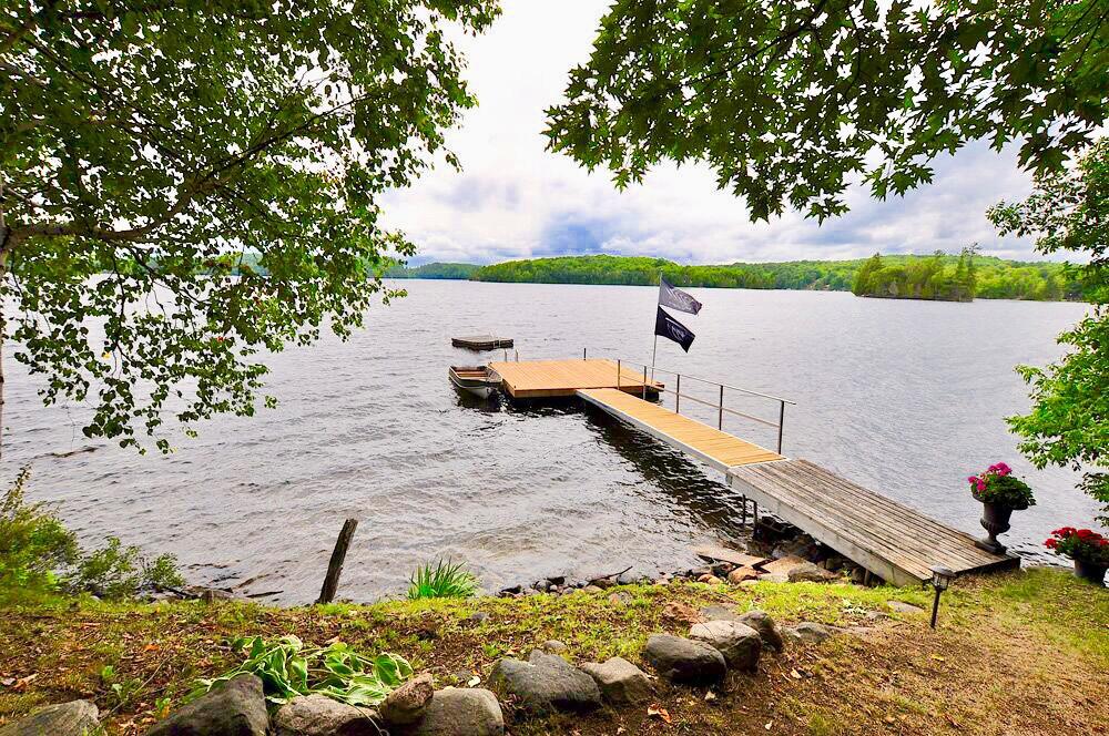 Big Bob Lake