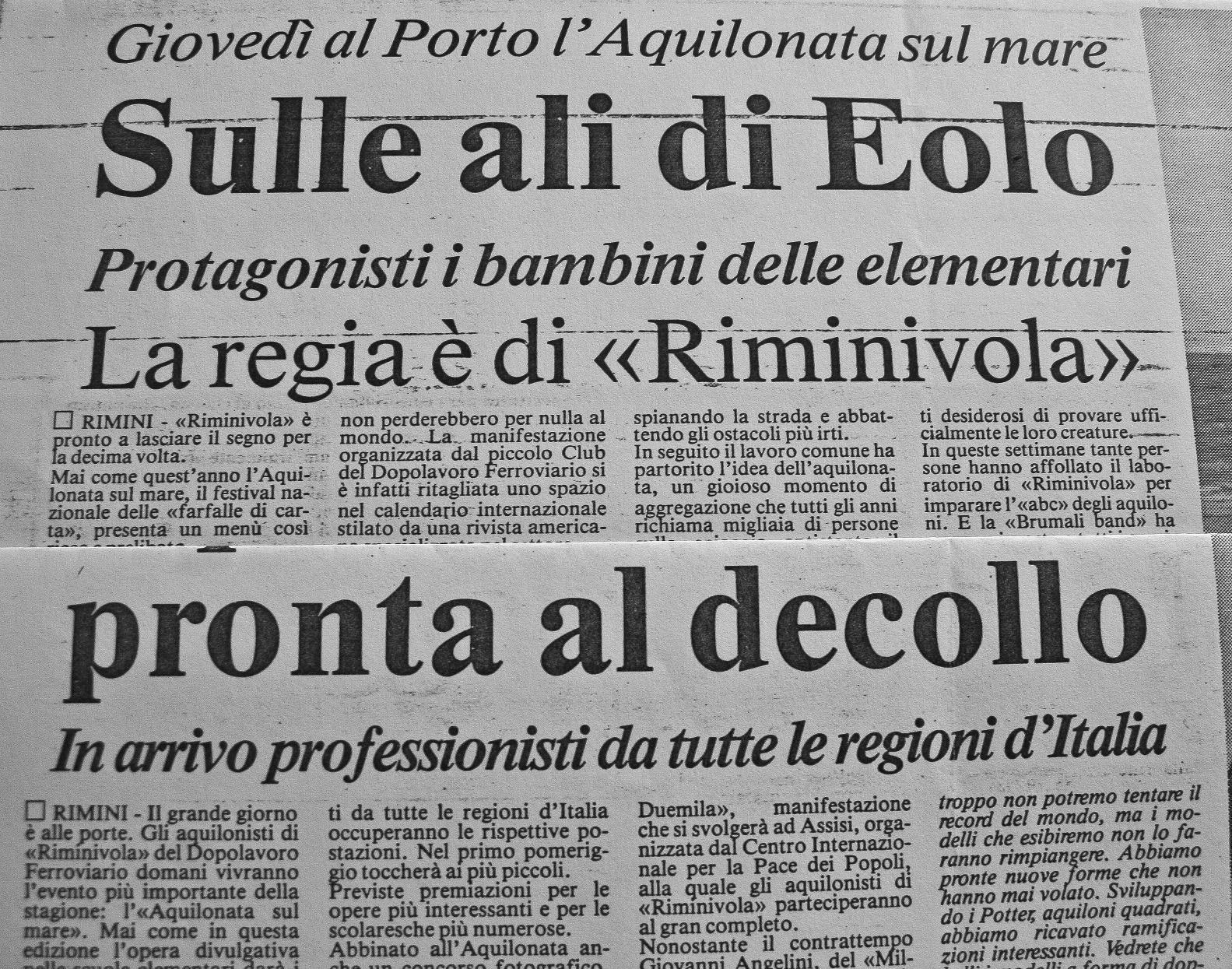 Aquilanata Riminivola
