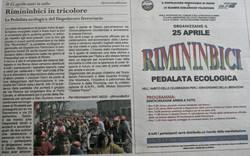Rimininbici in Tricolore
