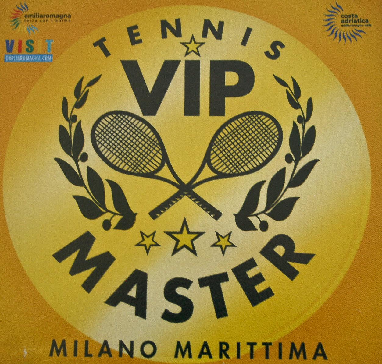 Evento VIP Master a Milano Marittima