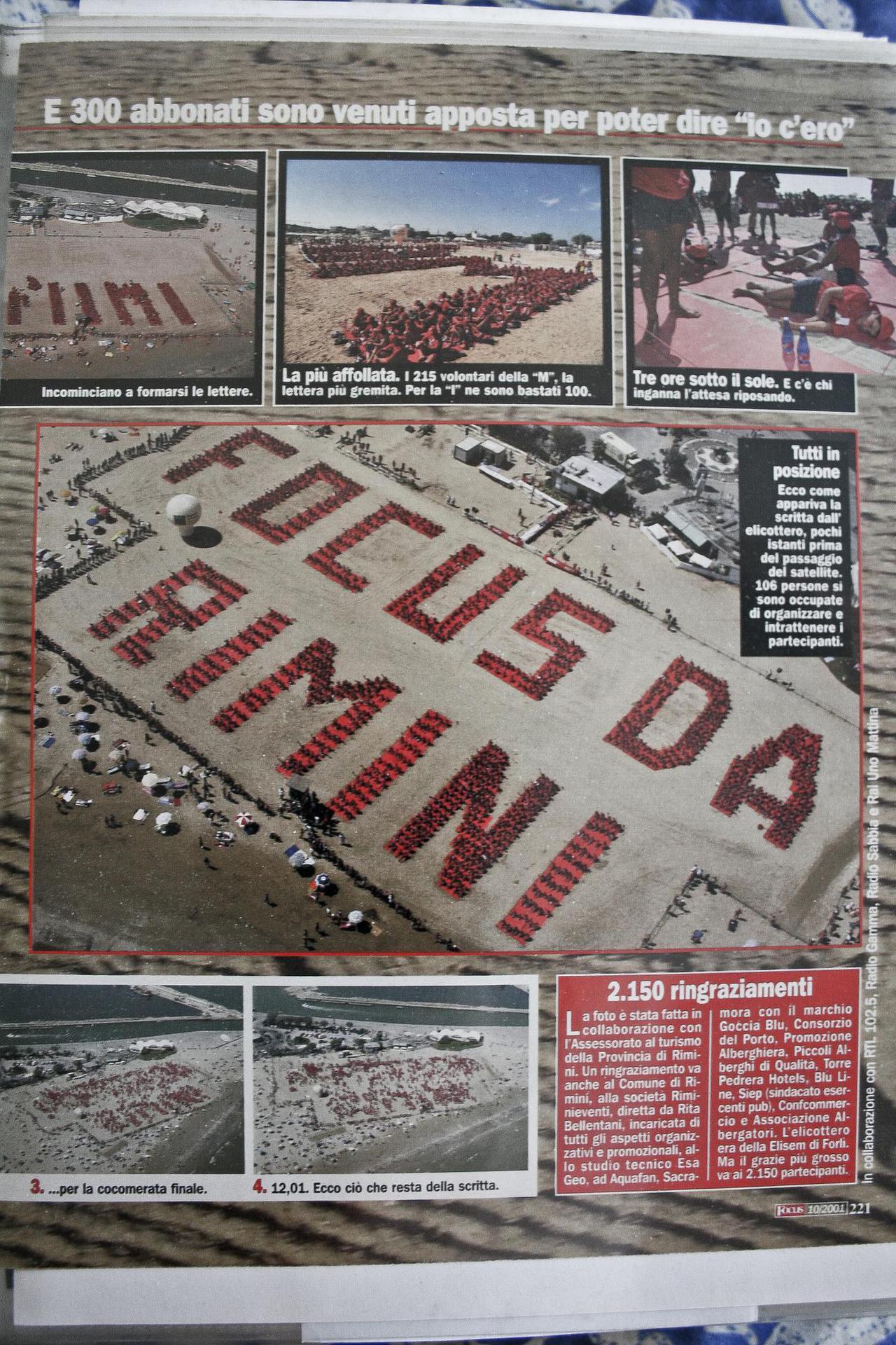 FOCUS da Rimini