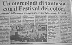 Riminivola
