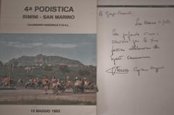 Gara Podistica Rimini - San Marino