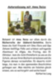 ZASS-Zeitung der Adalbert-Stifter-Schule