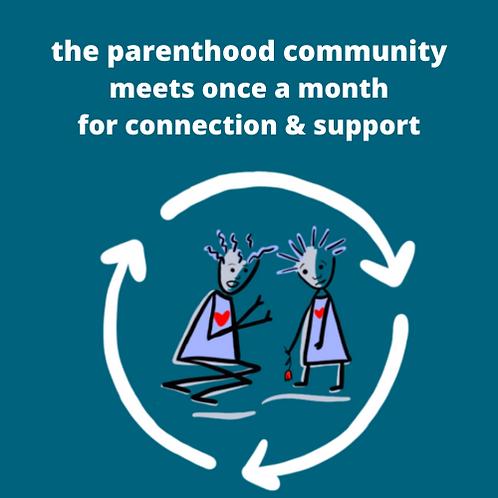 The Parenthood Community