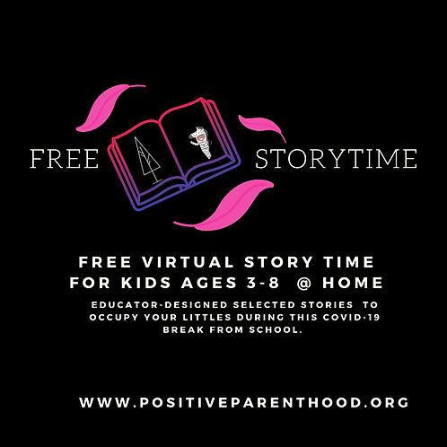 Free Virtual Storytelling