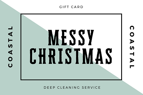 Messy Christmas 4 Hour Deep Clean
