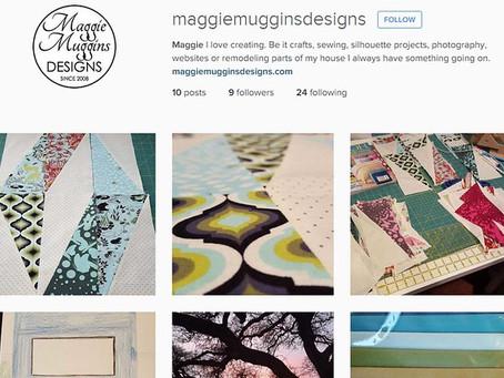 Follow Me on Instagram!!