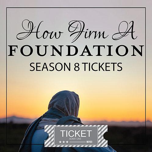 $112 Season Ticket