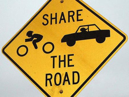 #bikeCHI Etiquette