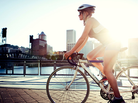 Women Are Disproportionate Victims of Fatal Bike Crashes in Chicago