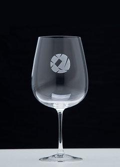Rotweinglas Ohligs