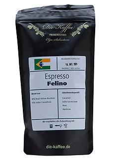 Felino Espresso 250g