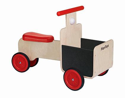 Holzauto für Kinder Dürpelflitzer