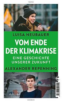 Buch: Vom Ende der Klimakrise