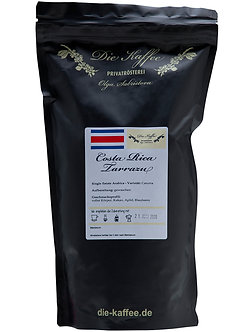 Kaffeebohnen Costa Rica Larrazu 500g