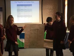 Water Forum Presentation