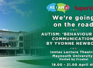 AsIAm - Seminar 4th April
