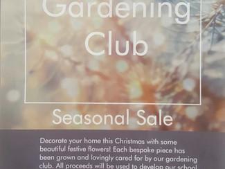 Winter Plant Sale