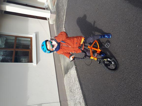 Aiden Bike