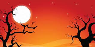 Halloween Mid-Term Break