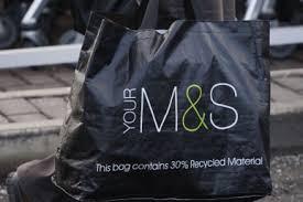 Marks & Spencer Bag Pack