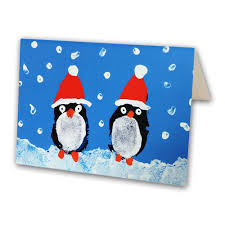 Christmas Cards - Funds Raised
