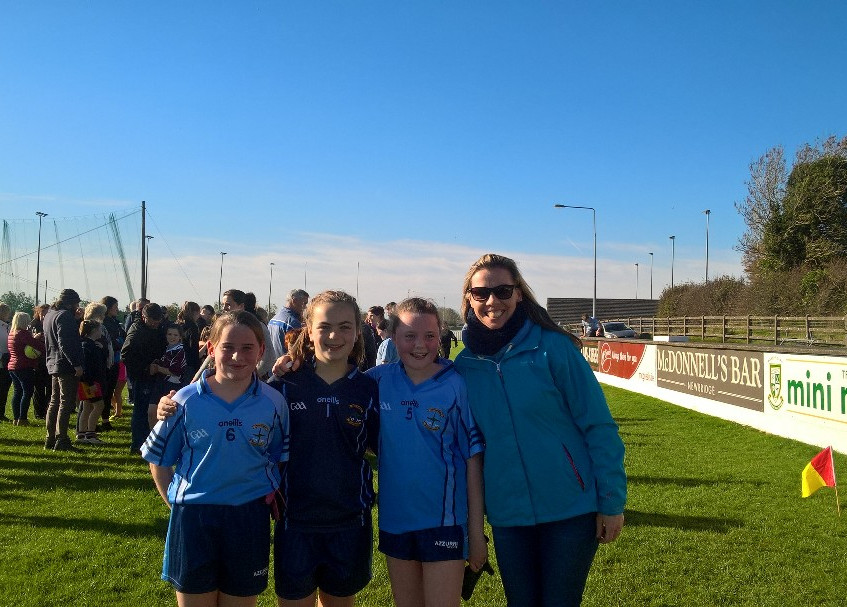 Girls U11 Football