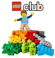 Lego Club - Saturdays