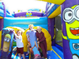 Fun Day - Friday 2nd June