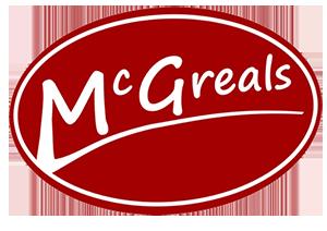 mcgreals
