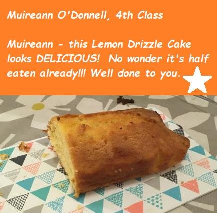 Muireann Cake