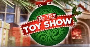 TV 3 / Ireland AM Toy Show