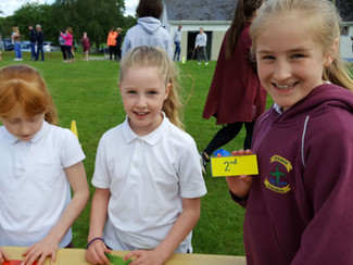 Sports Day Photos - Friday 2nd June
